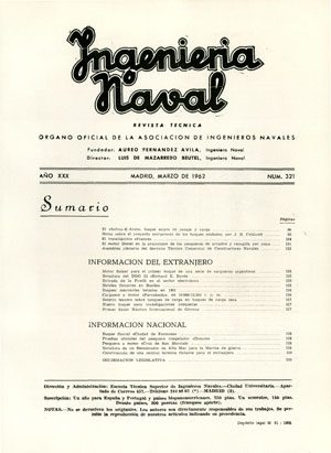 MARZO 1962