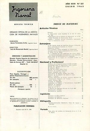 ENERO 1963