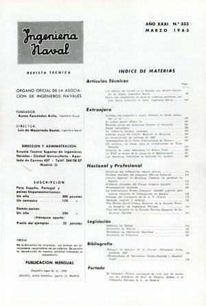 MARZO 1963