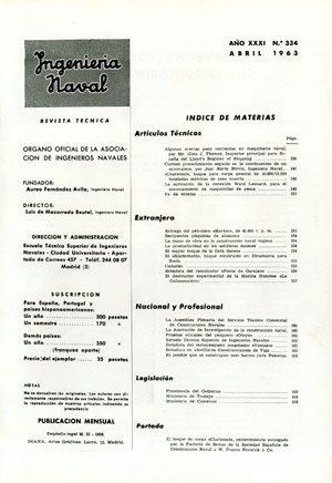 ABRIL 1963