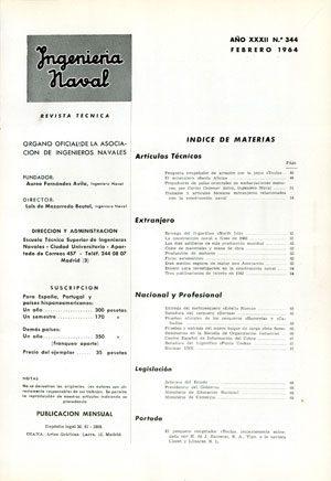 FEBRERO 1964