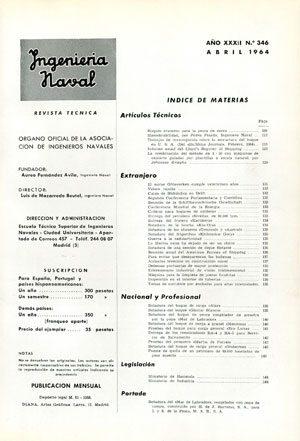 ABRIL 1964