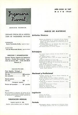 MAYO 1964