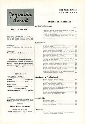 JUNIO 1964