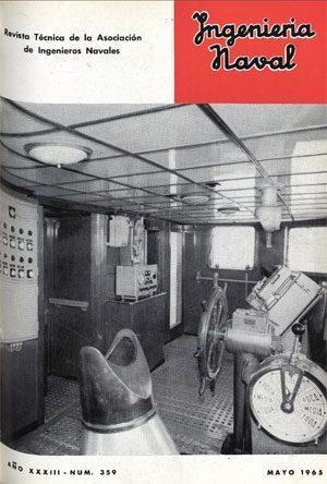 MAYO 1965