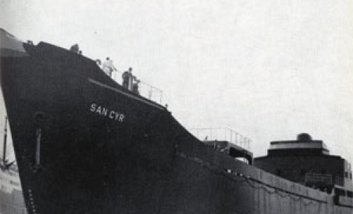 AGOSTO 1965