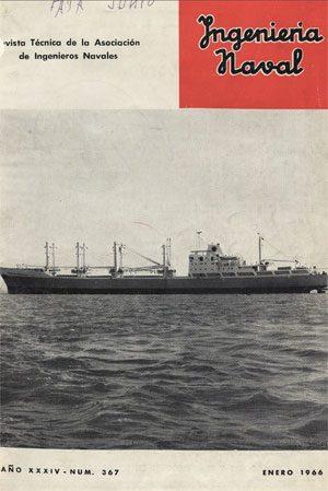 ENERO FEBRERO 1966