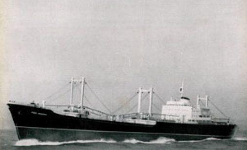 MARZO 1967