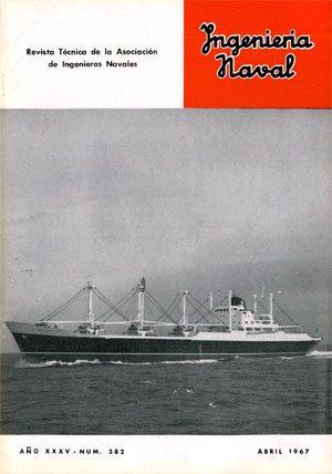 ABRIL 1967