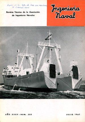 JULIO 1967