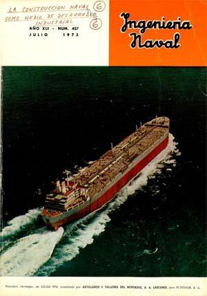 JULIO 1973