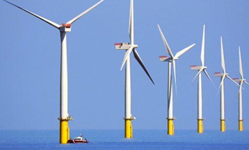 Los diez parques eólicos offshore con mayor potencia instalada