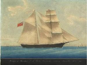 Los 10 «buques fantasmas» más famosos (I)