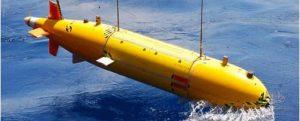 Los diez robots submarinos que más profundidad alcanzan en la actualidad
