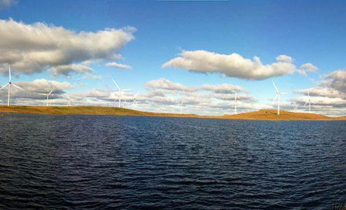 Iberdrola estará presente en el parque eólico offshore más grande de Europa