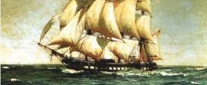 Diez tipos de embarcaciones a vela