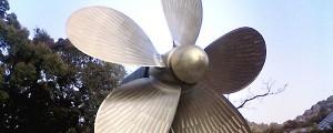 Diez propulsores más usados en el mundo naval