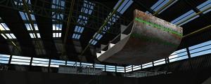 Simuladores con aplicación al mundo naval