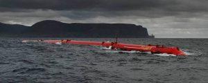 Nautimus: primera empresa de servicios de energía marina