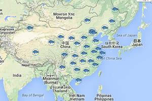 china_mapa
