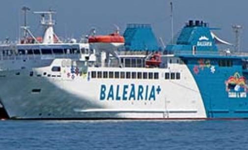 Ferry Passió per Formentera