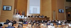 Entrega de los premios AINE 2012