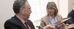 Ampliación de la colaboración con la Xunta