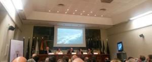 Éxito de la Jornada sobre industria náutica y competición de vela