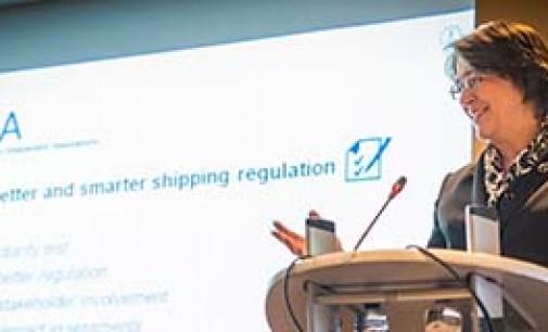Propuestas para impulsar la política de transporte marítimo de la UE