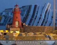 Titan Salvage/Micoperi retirará el Costa Concordia
