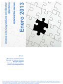Informe enero 2013