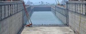 Dos canales crecen para el mundo: Panamá y Suez