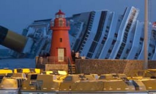 """AGCS publica su último informe """"Safety and Shipping Review"""""""