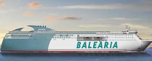 Baleària construirá un smartship en LaNaval