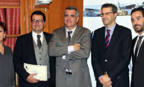 ANAVE entregó sus Premios de Periodismo 2013