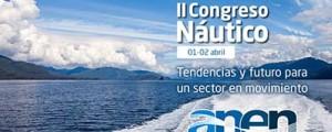 II Congreso Náutico