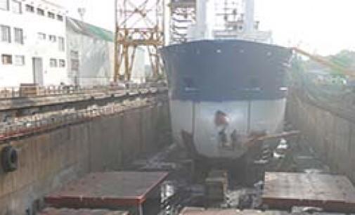 Proyecto de ampliación de instalaciones en Astander