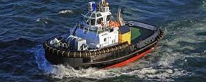 Rimorchiatori Ruiniti encarga dos nuevos remolcadores