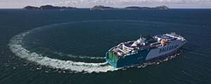 Baleária solicita a EE.UU. licencia para operar con cuba