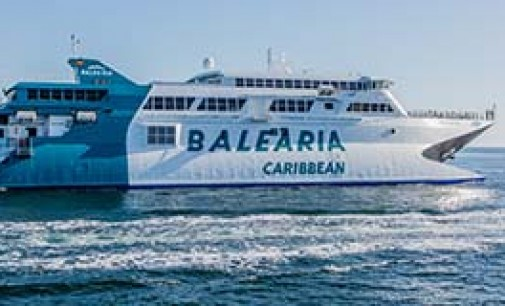 Baleària proyecta invertir en una terminal de ferries en la bahía de La Habana