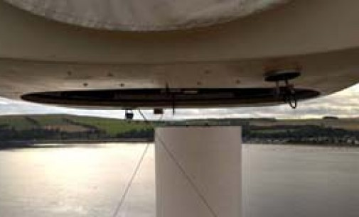 Complejo eólico BOWL de Repsol y SEE