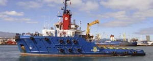 Nuevos remolcadores de Boluda Towage and Salvage