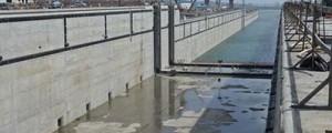 La ampliación del Canal de Panamá al 96%