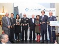 Premios 2011 Clúster Marítimo Español