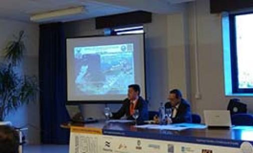 Primera Jornada del 54 Congreso de Ingeniería Naval en Ferrol
