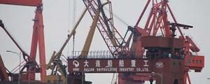 ¿Cuenta atrás para los astilleros chinos?