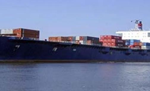 Desaparición del carguero El Faro