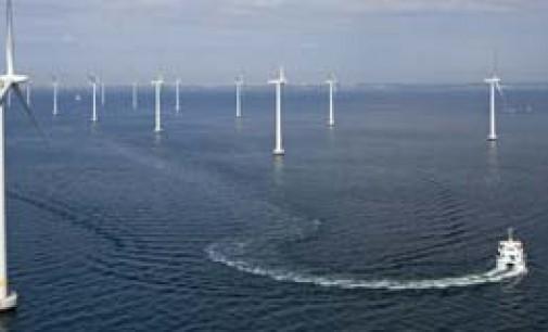 Informe:»El futuro de las energías marinas renovables en el Reino Unido»