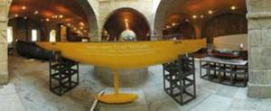 La Ruta de la Construcción Naval,el tesoro de Ferrol