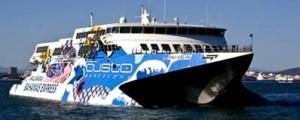 Baleària ya tiene la licencia para operar con Cuba